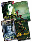 Julie Hearn Collection by Julie Hearn, 4 Books set pack, RRP £26.96, BRAND NEW!
