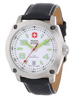 NEW WENGER SWISS ARMY Outback Swiss Military Watch, White 79370