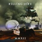 Killing Joke - Mmxii [CD New]