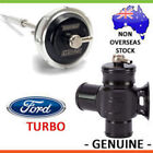 *TURBOSMART* Dual Port Blow Off Valve + Internal Wastegate For FORD BA BF FG XR6