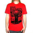 BAD RELIGION - Pig:T-shirt NEW - SMALL ONLY