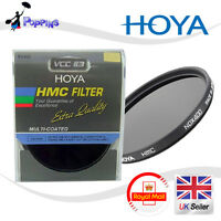 Genuine NEW Hoya HMC ND 400 Filter Neutral Density MULTI COATED Filter 52mm