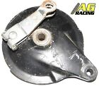 Rear Brake Drum Back Plate Splined Shaft & Lever For Yamaha PW 80 All Years MX