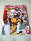 Oct. 1978 Sports Illustrated Issue No Label Signed by Charles White USC Football