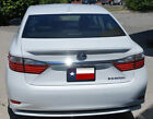 Lexus 2013+ ES Lip Mount Factory Style Spoiler Primed Made in the USA
