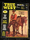1975 True West Magazine - Rascals And Rangers Great Falls First Black Cowboy
