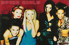 POSTER : MUSIC : SPICE GIRLS - ALL 5 POSED - FREE SHIPPING ! # #BG0001 RW18 G