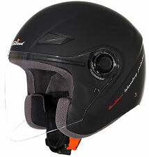 Casco Jet Scotland Force 03 120002  helme capacete casque helmet scooter moto