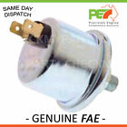New Genuine * FAE * Oil Pressure Sender For Volkswagen Golf Mk II 1.8L JH
