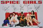 POSTER : MUSIC : SPICE GIRLS - ALL 5 POSED - FREE SHIPPING ! #BG0002 RC52 U
