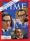 TIME MAGAZINE MARCH 7 1969 VIET NAM PAUL ZUKOFSKY ROBERT MOOG LEVI ESHKOL