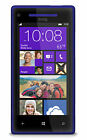 HTC Windows Phone 8X - 16GB - Blue (T-Mobile) Smartphone