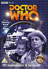 Doctor Who - Remembrance Of The Daleks - Special Edition DVD