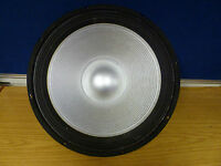 "15"" REPLACEMENT SPEAKER DRIVER CONE"