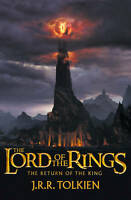 THE RETURN OF THE KING / LORD OF THE RINGS J.R.R. TOLKIEN 9780007488353
