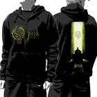 OPETH - Watershed - Zip Hooded Sweat - NEW - XLARGE ONLY