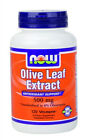 NOW Olive Leaf Extract 500 mg 120 vcapsules