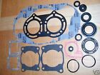 YAMAHA BANSHEE 350 87-06 COMPLETE ENGINE MOTOR GASKET KIT & OIL SEALS