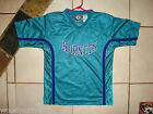 YOUTH NBA NEW ORLEANS HORNETS PRO-TUFF BASKETBALL JERSEY LARGE L