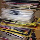 Nice Lot Of 50 SOUL FUNK & R&B 45's Records Jukebox 7