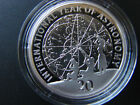 2009 20 cent INTERNATIONAL YEAR OF ASTRONOMY proof coin. Only 9,599 made! RARE!