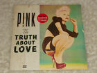 PINK - P!NK The Truth About Love VINYL 2LP SEALED limited edition