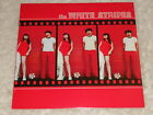 WHITE STRIPES White Stripes self titled LP SEALED 180g