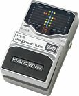 DigiTech Hardwire HT-6 Polyphonic Pedal Tuner