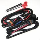 Mustang 2005 to 2009 V6 GT Fog Light Wiring Harness Kit
