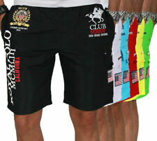Geographical Norway Herren Bade Shorts kurze Sommer Hose Polo Quoyal NEU S-XXL