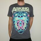 ASKING ALEXANDRIA - Tiger:T-shirt NEW - LARGE ONLY