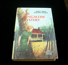 Nancy Drew Mystery Book The Bungalow Mystery #3 by Carolyn Keene 1960