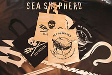 Sea Shepherd Tote bags. Shopping. skull whale black natural classic jolly roger