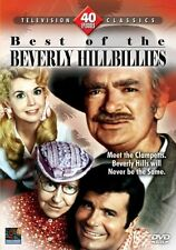 BEVERLY HILLBILLIES BEST Christmas At The Clampetts 40 Episodes NEW 4-DVD SET
