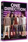 One Direction - The Only Way Is Up (DVD, 2012)