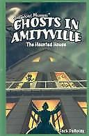 GHOSTS IN AMITYVILLE: THE HAUNTED HOUSE (JR. GRAPHIC MYSTERIES), JACK DEMOLAY, U