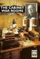 THE CABINET WAR ROOMS, unknown, Used; Good Book