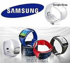 100% New Genuine Samsung Gear S SM-R750 Watch Replacement Strap Bangle Band