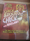 Check and Double Check (DVD, 2006)