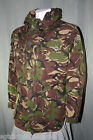 "DPM British Army Soldier 95' Wind Proof "" Hood Smock"" Grade 1 condition"