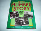 THE HUMBER STORY 1868 to 1932 BY A.B. DEMAUS, J.C. TARRING - DATED 1989 1st ED.