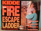 Fire Escape ladder kidde 2 story 15 foot home office safety 2-story