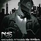 From Illmatic to Stillmatic: This Is Remix Nas MUSIC CD