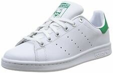 ADIDAS BOYS (GS) STAN SMITH CASUAL SHOES STYLE# M20605