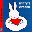 Miffy's Dream (Miffy's Library),GOOD Book