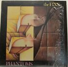 the FIXX - PHANTOMS [LP MCA 5507, 1984]