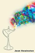 NEW Genie Family by Jean Swainston Paperback Book Free Shipping