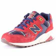 2014 New Balance WRT580WB Black Pink Grey Blue Womens Sneakers