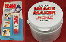 Dylon Image Maker