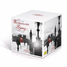 Westminster Legacy-the Collector's Edition - V/A New & Sealed CD-JEWEL CASE Free